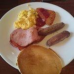 Fry Breakfast