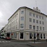 Radisson Blu 1919 Hotel, Reykjavik Foto