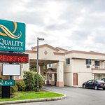 Photo of Quality Inn & Suites Atlantic City Marina District