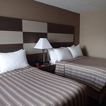 Foto de Travelodge Prince George Goldcap BC