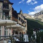 Wellness Hotel Post Foto