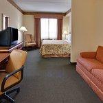 CountryInn&Suites LondonSouth  Suite