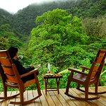 Suite with Private Terrace at El Silencio Lodge & Spa