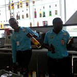 Club Mobay Departure Lounge Foto