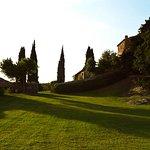 Foto di Castello di Vicarello