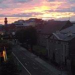 Photo of Trinity College Campus