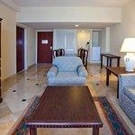 Foto de Holiday Inn Puebla La Noria