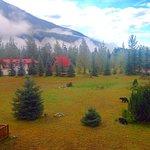 Photo de Glacier House Resort
