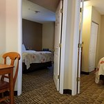 Two Room Two Queen Beds Suite