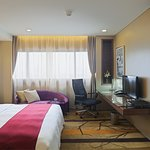 Foto de Holiday Inn Hefei