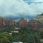 Red Rock Scenic Byway (SR 179) Foto