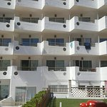 Foto de Ola Apartamentos Bouganvillia