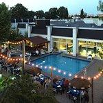 Foto de Holiday Inn Dusseldorf Airport Ratingen