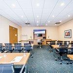 Meeting Room Reinoldi, 48m² - ideal for presentations