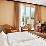 Steigenberger Hotel Sanssouci Foto