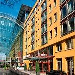 Foto de Hotel Elbflorenz Dresden