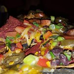 Mountain of Nachos