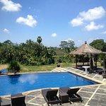 Bumi Ubud Resort Foto