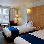 Foto de Holiday Inn Oxford