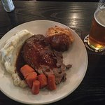 Sunday Roast ... oh so good!