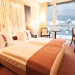 Foto di Holiday Inn Salzburg City