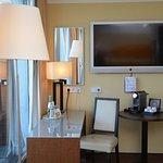 Foto de Holiday Inn Salzburg City