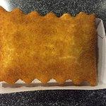 Kaassouffle (cheese soufflé)