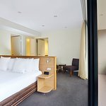 Foto de Crowne Plaza Hotel Canberra