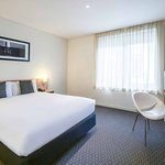 Foto di ibis Melbourne Hotel and Apartments