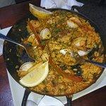 Foto de Pacharan Restoran