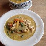 Billede af Suwan's Thai Cuisine