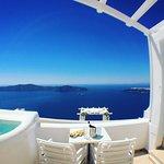 Foto di Above Blue Suites