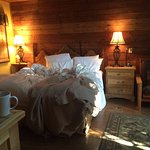 Foto de Tucker House Inn