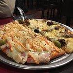 Fotografia de La Lechuza Pizzas
