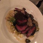 Hanger Steak... Awesome