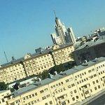 Swissotel Krasnye Holmy Moscow Foto