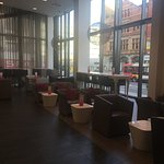 Crowne Plaza Manchester City Centre Foto