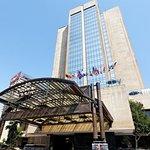 Crowne Plaza Hotel Santiago
