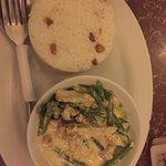 Photo de Brujita Bar and Restaurant