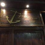 Photo de L'Ancora Grill & Lounge