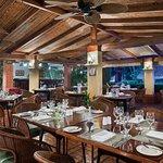 Las Tejas Restaurant