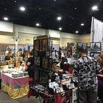 Foto de Columbia Metropolitan Convention Center