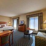 Photo de Hampton Inn & Suites Lancaster