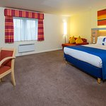 Photo of Holiday Inn Express Edinburgh - Royal Mile
