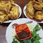Ayam Goreng Kampung Mbah Karto