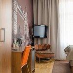 Foto de Scandic Stora Hotellet