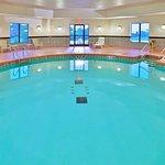 Photo de Holiday Inn Express Hotel & Suites Ponca City