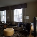 Hampton Inn & Suites New Orleans Downtown (French Quarter Area) Foto