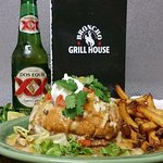 Bronco Grill House