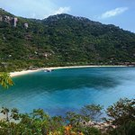Six Senses Ninh Van Bay Panorama